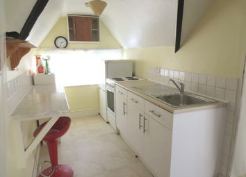 Thumbnail 1 bed flat to rent in Westbury Mall, Edward Street, Westbury