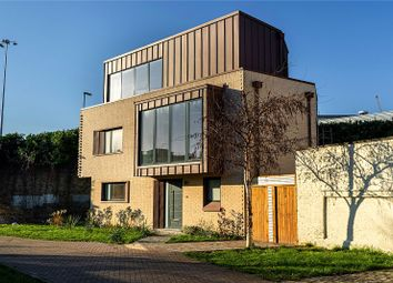 3 bed detached house for sale in Crimsworth Road, London SW8
