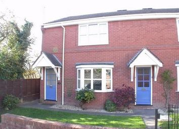 Thumbnail 1 bed flat to rent in Chestnut Court, Villa Street, Amblecote, Stourbridge