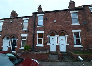 Thumbnail 3 bed terraced house for sale in Clift Street, Carlisle, Cumbria