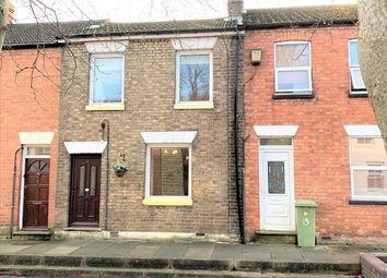 Thumbnail 2 bedroom terraced house for sale in School Street, New Bradwell, Milton Keynes