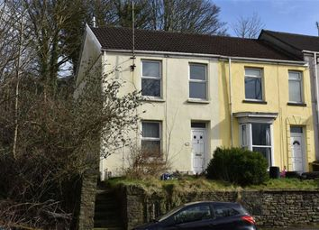 Thumbnail 2 bed end terrace house for sale in Canaan Row, Swansea
