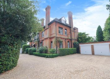 Thumbnail 1 bedroom flat for sale in Charters Road, Sunningdale, Ascot