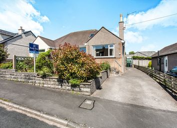 Thumbnail 2 bed bungalow for sale in Westover Avenue, Warton, Carnforth