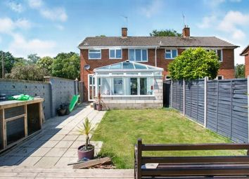 3 bed semi-detached house for sale in Thornhill, Southampton, Hampshire SO19