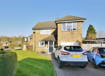 Thumbnail 4 bed detached house for sale in Greenleas, Pembury, Tunbridge Wells