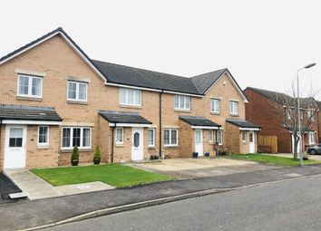 Thumbnail 3 bed terraced house for sale in Southhook View, Kilmarnock