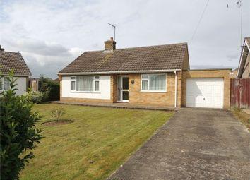 Thumbnail 2 bed detached bungalow for sale in Short Close, Downham Market