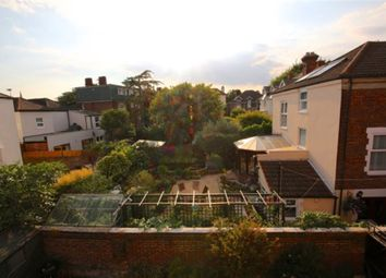 Thumbnail 4 bed flat to rent in Stafford Road, Southsea