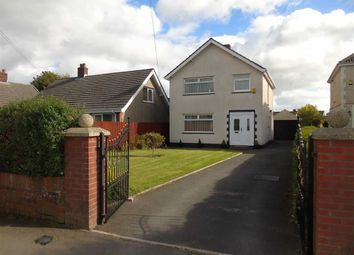 Thumbnail 3 bedroom property for sale in Mynydd Garnllwyd Road, Morriston, Swansea