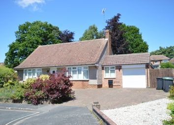 Thumbnail 2 bed bungalow for sale in Parkside, East Grinstead