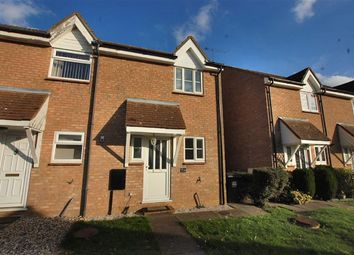 Thumbnail 2 bed semi-detached house to rent in The Pastures, Chells Manor, Stevenage, Herts