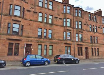 Thumbnail 2 bedroom flat to rent in Dumbarton Road, Glasgow