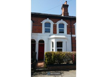 Thumbnail 3 bedroom terraced house to rent in De Beauvoir Road, Reading