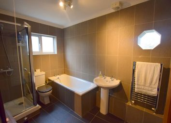Thumbnail 4 bed semi-detached house for sale in Oxford Road, Swindon, Wiltshire