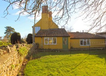 Thumbnail 1 bed detached house to rent in Kington, Thornbury, Bristol