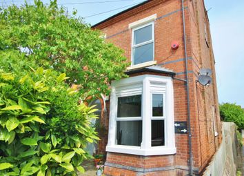 Thumbnail 2 bed flat for sale in Trent Boulevard, West Bridgford