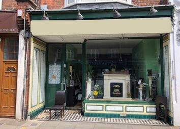 Thumbnail Retail premises to let in Queen Anne Place, Bush Hall Park, Enfield, Middlesex