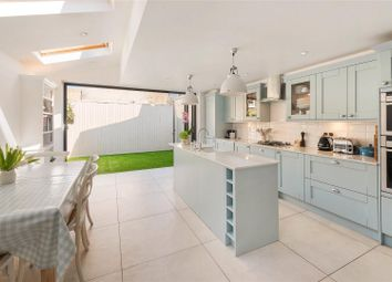 Thumbnail 3 bed end terrace house for sale in Inworth Street, Battersea, London