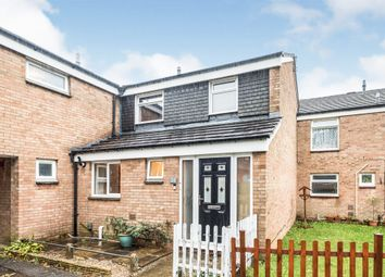 Gainsborough Court, Andover SP10. 3 bed end terrace house for sale