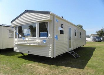 Thumbnail 2 bed mobile/park home for sale in Breydon Waters, Butt Lane, Burgh Castle, Great Yarmouth