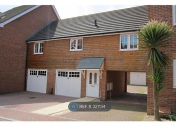 Thumbnail 2 bed terraced house to rent in Jerome Street, Whiteley, Fareham
