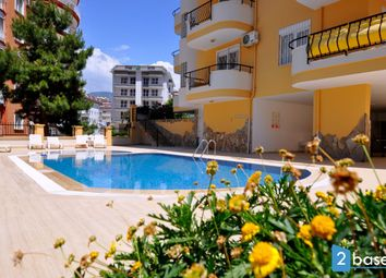 Thumbnail 3 bed apartment for sale in Alanya Tosmur, Antalya, Turkey