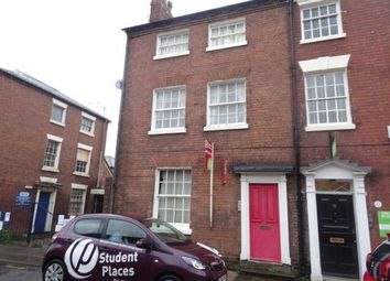 Thumbnail 1 bed flat to rent in Sansome Place, Worcester