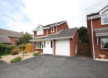 3 bed detached house for sale in Marleigh Road, Bidford On Avon B50
