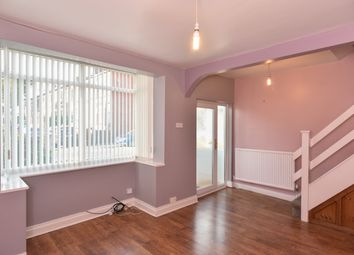 Thumbnail 3 bedroom semi-detached house to rent in Barnfield Street, Manchester