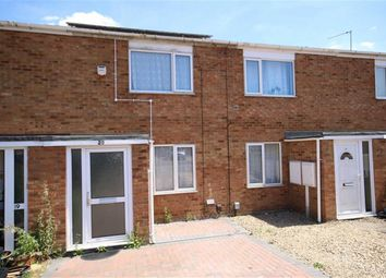 Thumbnail 2 bed terraced house for sale in Conisborough, Toothill, Swindon