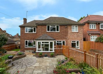 3 bed detached house for sale in Hyde Lane, Nash Mills, Hemel Hempstead HP3