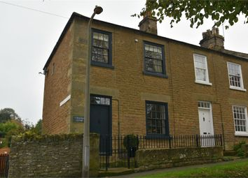 Thumbnail 2 bed end terrace house for sale in Yedmandale Terrace, West Ayton, Scarborough