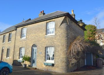 Thumbnail 4 bedroom semi-detached house for sale in High Street, Cavendish, Sudbury
