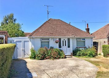 Thumbnail 4 bed detached bungalow for sale in Saxon Road, Steyning, West Sussex