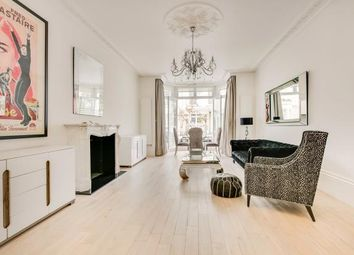 Thumbnail 4 bed maisonette for sale in Belsize Square, Belsize Park, London