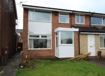 3 bed terraced house for sale in Fairacres, Bolton BL2