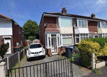 Thumbnail 2 bed terraced house for sale in 66 Roseway, Wellington, Telford