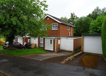 Thumbnail 3 bed detached house to rent in Minton Road, Birmingham