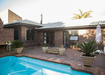 Thumbnail 4 bed detached house for sale in Camdebo Street, Northern Suburbs, Western Cape