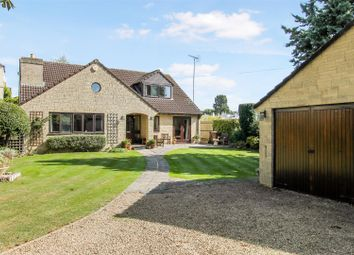 Thumbnail 5 bed detached house for sale in Christ Church Road, Cheltenham