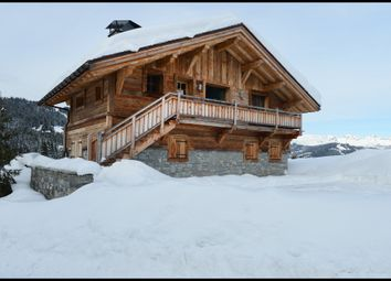 Thumbnail 4 bed property for sale in Megeve, Megeve, France