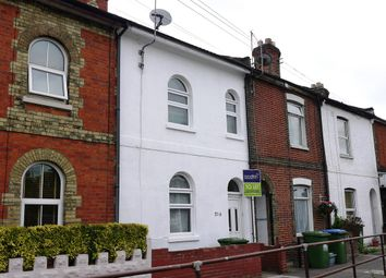 Thumbnail 3 bed property to rent in Northam Road, Southampton