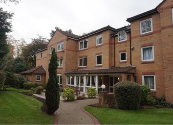 Thumbnail 1 bed flat for sale in Whitehall Road, Sale