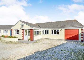 Thumbnail 4 bed bungalow for sale in Higher Trezaise, Roche, St. Austell