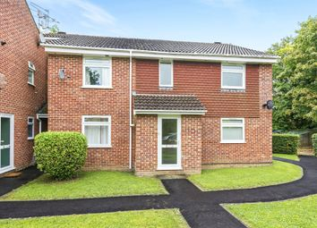 Thumbnail 1 bed flat for sale in Cibbons Road, Chineham, Basingstoke