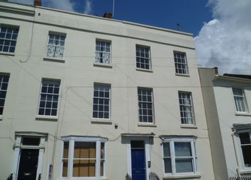 Thumbnail Studio to rent in Portland Place East, Leamington Spa