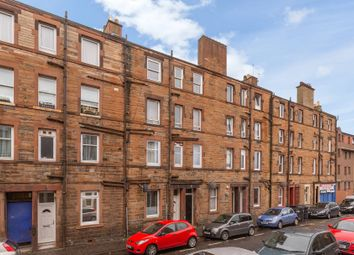 Thumbnail 1 bed flat for sale in Restalrig Road South, Edinburgh