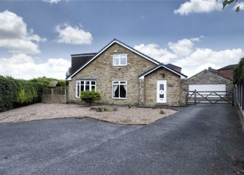 Thumbnail 3 bed detached house for sale in Roberttown Lane, Liversedge, West Yorkshire