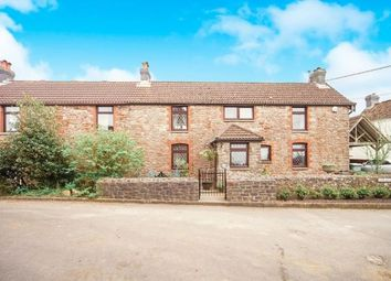 Thumbnail 4 bed semi-detached house for sale in Stratford Lane, West Harptree, Bristol, Somerset